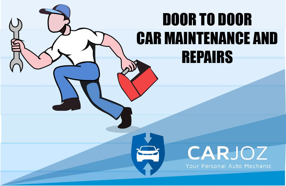 Doorstep car repair in hyderabad